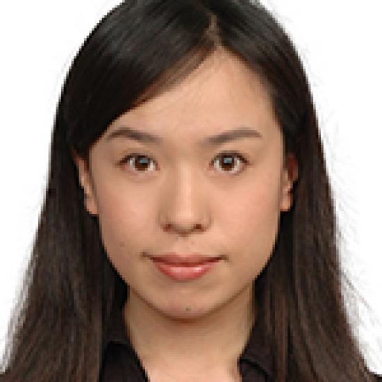 Jiaying Xu 徐嘉莹